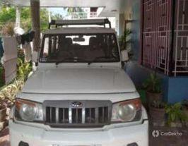 2012 महिंद्रा बोलेरो SLX