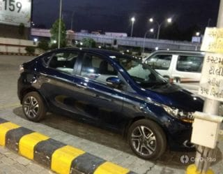 2019 Tata Tigor 1.2 Revotron XZ Option