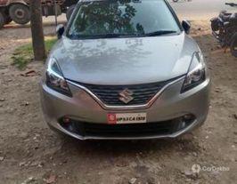 2016 மாருதி பாலினோ 1.3 ஆல்பா