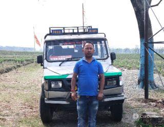 Force Gurkha 2013-2017 Hard Top BS3 4WD