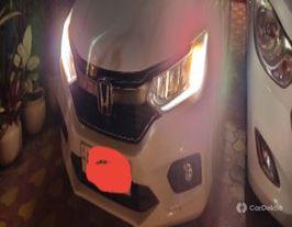 2019 Honda City i-VTEC VX