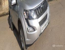2016 ಮಹೀಂದ್ರ ಎಕ್ಸಯುವಿ500 W10 2WD