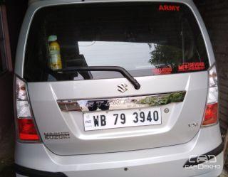 2013 Maruti Wagon R Stingray VXI