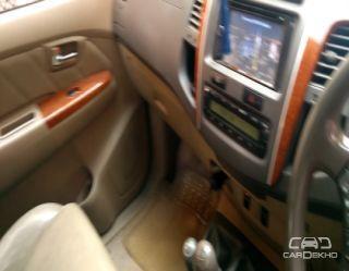 2009 Toyota Fortuner 3.0 Diesel