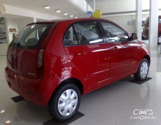 2013 Tata Indica Vista TDI LX