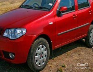 2007 Fiat Palio Stile 1.1 SLE