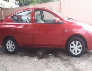 2013 Nissan Sunny 2011-2014 Diesel XL
