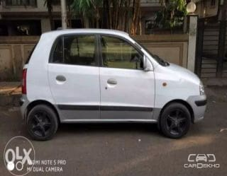 2005 Hyundai Santro Xing XG