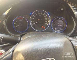 2014 Honda City i DTEC VX