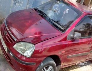 2001 Tata Indica DLS