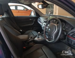 2014 BMW 1 Series 118d Sport Plus