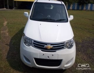 2014 Chevrolet Enjoy TCDi LT 8 Seater