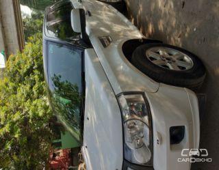 2011 Land Rover Freelander 2 TD4 SE