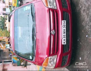 2010 Maruti Wagon R LXI BSIII