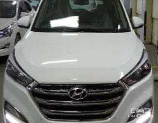 Used Hyundai Tucson In Bangalore 1 Second Hand Cars For Sale With