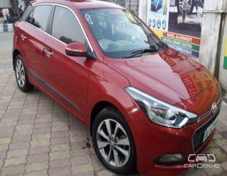 2014 Hyundai i20 Asta 1.4 CRDi