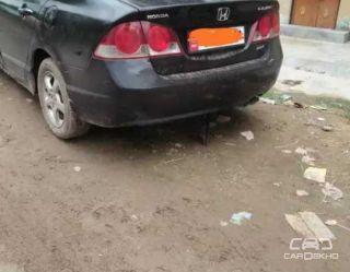 2008 Honda Civic 2006-2010 1.8 S MT
