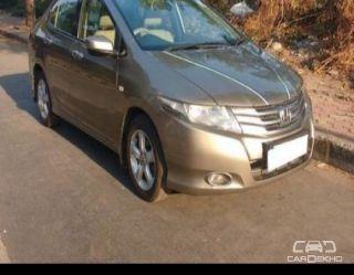 2011 Honda City 1.5 E MT
