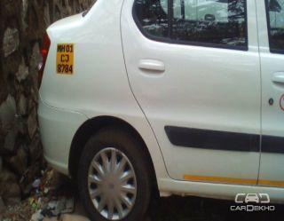 2016 Tata Indigo CS eVX