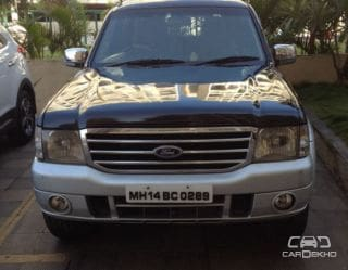 2007 Ford Endeavour 4x2 XLT