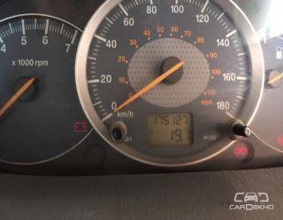 2007 Mahindra Scorpio 2.6 Turbo 9 Str