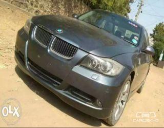 2010 BMW 3 Series 325i