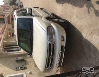 2009 Tata New Safari DICOR 2.2 VX 4x2