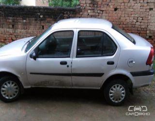 2004 Ford Ikon 1.3 CLXi NXt