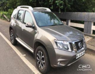 2016 Nissan Terrano XV D Premium AMT