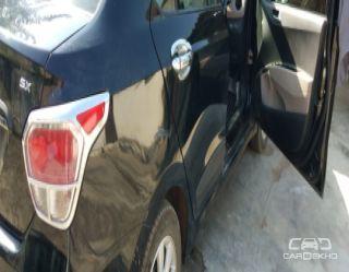 2016 Hyundai Xcent 1.1 CRDi SX