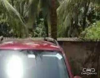 2012 Maruti Wagon R VXI BSIII