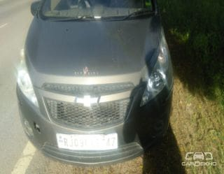 2013 Chevrolet Beat Diesel