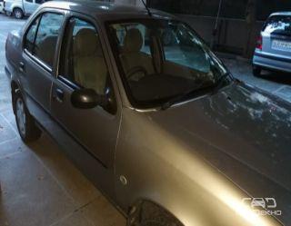 2007 Ford Ikon 1.3 Flair