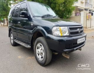 2006 Tata New Safari 3L Dicor LX 4x2