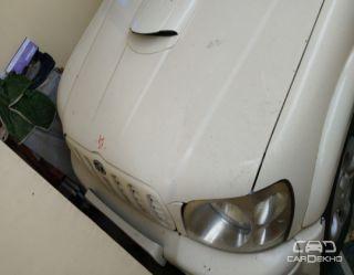 2008 Mahindra Scorpio SLX 2.6 Turbo 7 Str
