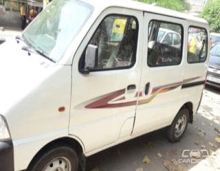 2018 Maruti Eeco CNG 5 Seater AC