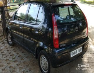 2008 Tata Indica V2 GLX BSIII