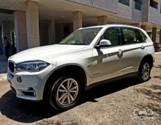 2016 BMW X5 xDrive 30d Design Pure Experience 5 Seater