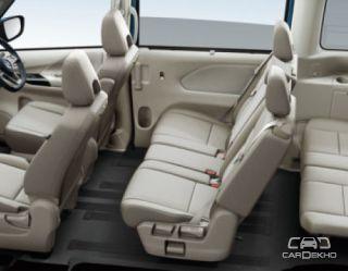 2014 Nissan Evalia XV