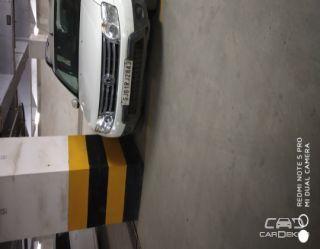 2014 Renault Duster 85PS Diesel RxL Plus