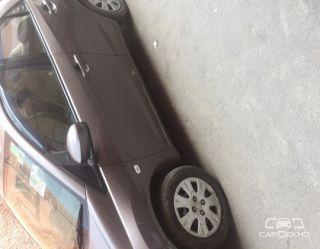 2012 Honda Brio S MT
