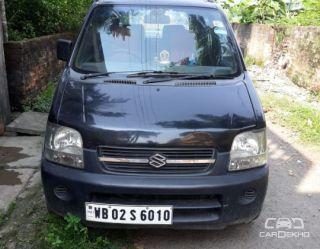 2004 Maruti Wagon R AX