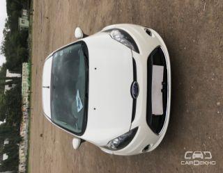 2013 Ford Fiesta Diesel Titanium Plus