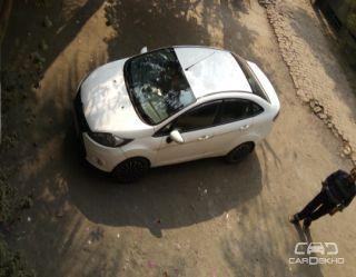 2014 Ford Fiesta 1.5 TDCi Trend