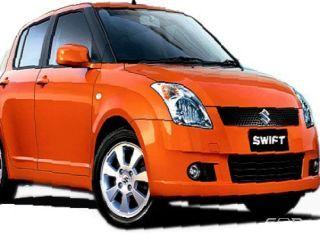 2005 Maruti Swift VXi BSIV