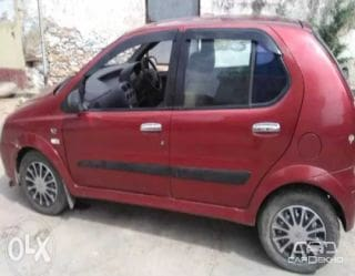 2008 Tata Indica V2 DLX TC ABS