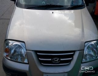 2007 Hyundai Santro Xing XE