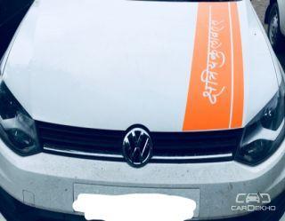 2017 Volkswagen Ameo 1.2 MPI Comfortline
