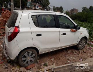 Maruti Alto Cars In Gaya | 2019 | Get upto 10% Discount!