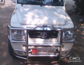 2009 Tata Sumo Victa GX 7/9 Str BSII
